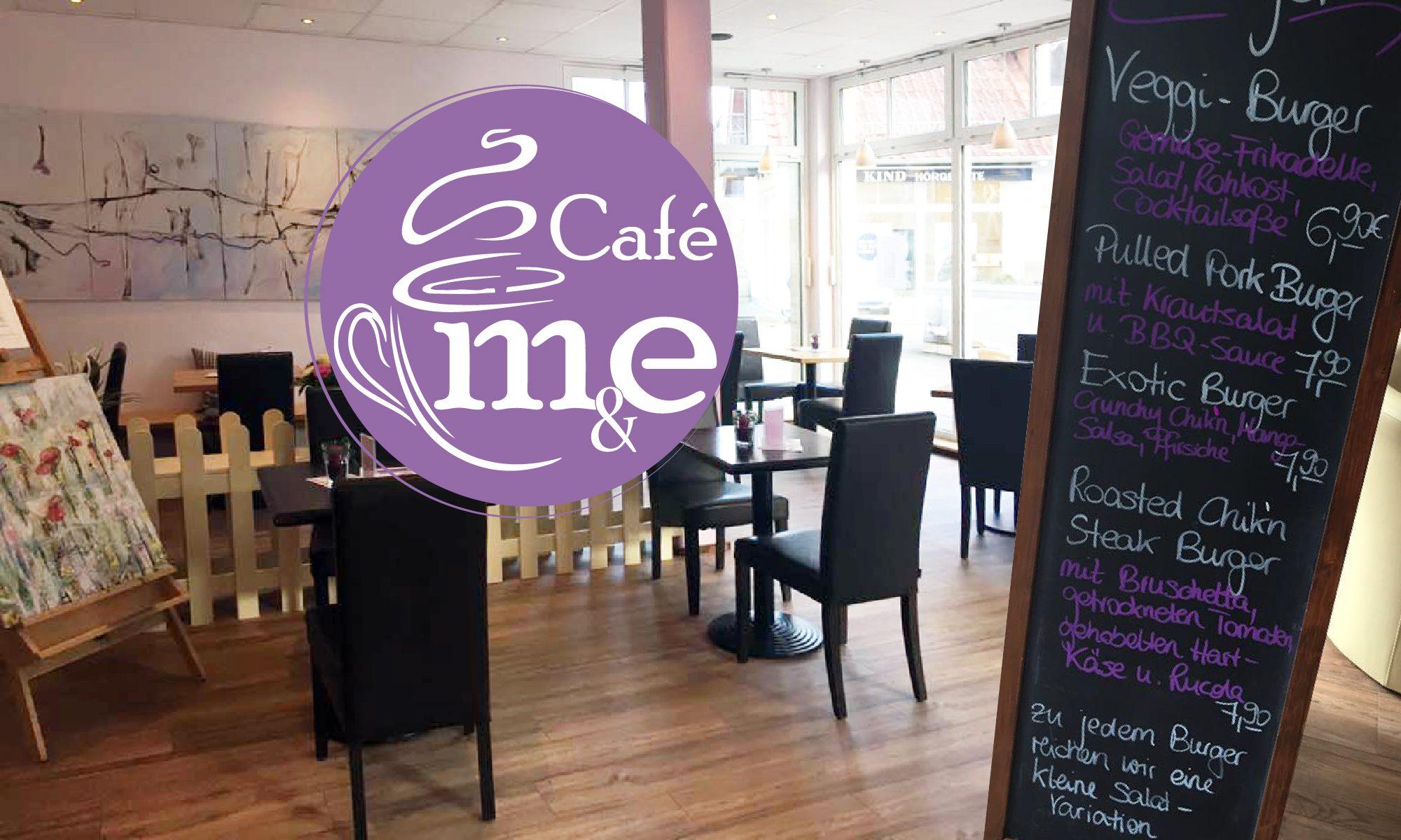 Cafe m&e